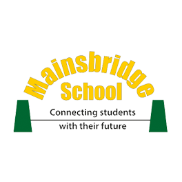 Mainsbridge School logo