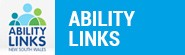 Links to the Ability links website.